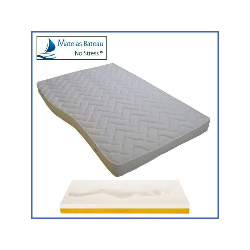 matelas mousse m moire de forme pour bateau matelas bateau fabricant. Black Bedroom Furniture Sets. Home Design Ideas
